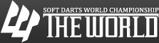SOFT DARTS WORLD CHAMPIONSHIP THE WORLD