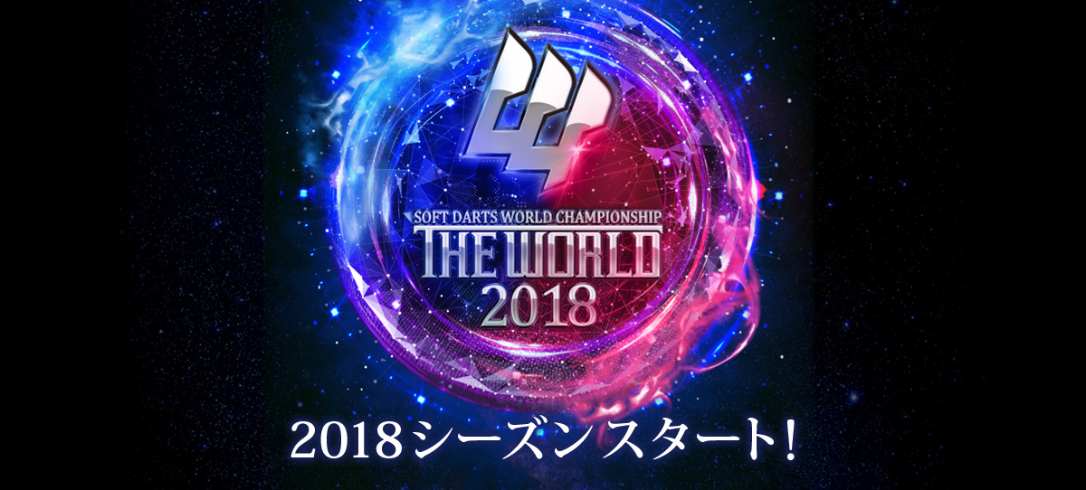 THE WORLD 2018 Overview